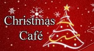 Christmas cafe