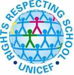 Unicef Rights Respecting Logo