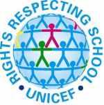 Unicef Rights Respecting Logo