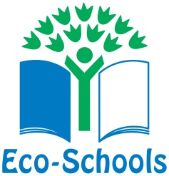 Eco School Logo