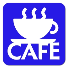cafe-sign-blue