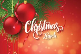 Christmas-Lunch