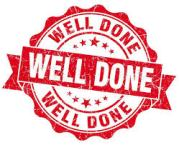 Well Done 3