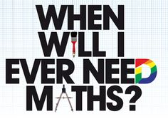 Maths across the curriculum