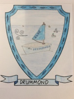Drummond by Holly Bartholomew