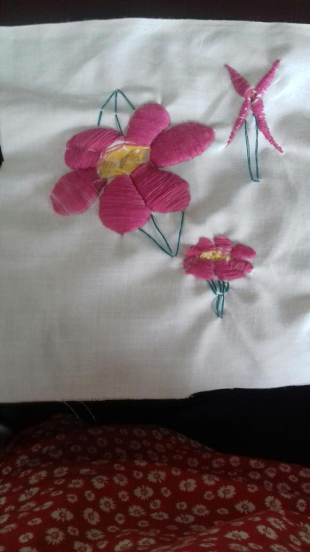 Afnan Embroidery